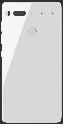 Essential Phone White