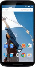 Google Nexus 6 Blue