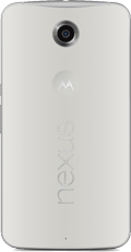 Google Nexus 6 White