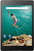 Google Nexus 9 Black