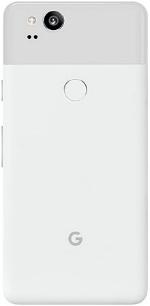 Google Pixel 2 White