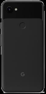 Google Pixel 3a XL Black