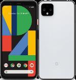Google Pixel 4 White