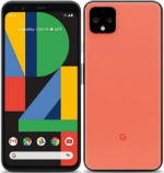 Google Pixel 4 XL Orange