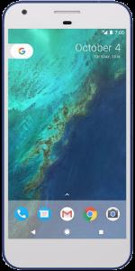 Google Pixel XL Blue