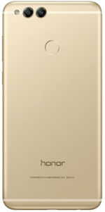 Honor 7X Gold