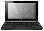 HP Mini 210-1076NR Netbook