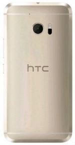 HTC 10 Gold