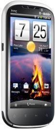 HTC Amaze Black
