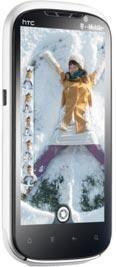 HTC Amaze White