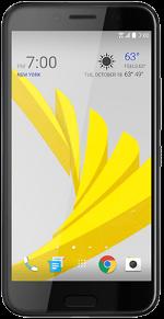 HTC Bolt Black