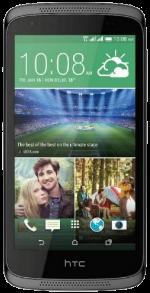 HTC Desire 526 Black