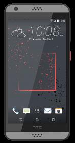 HTC Desire 530 Bronze