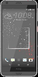 HTC Desire 530 Gray