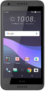 HTC Desire 555 Black