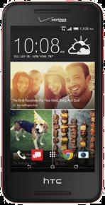 HTC Desire 612 Black