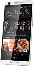 HTC Desire 626s White