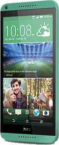 HTC Desire 816 Green