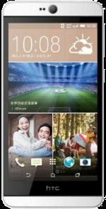 HTC Desire 826 White
