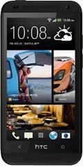 HTC Desire Black