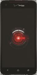 HTC Droid DNA Black