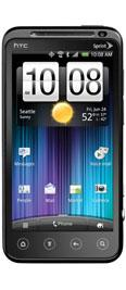 HTC EVO 3D Black
