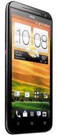 HTC EVO 4G LTE Black