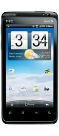 HTC EVO Design 4G Black