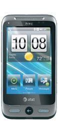 HTC Freestyle Gray