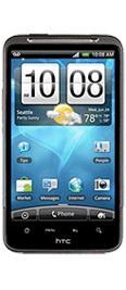 HTC Inspire 4G Black