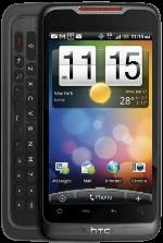 HTC Merge Black