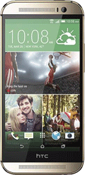 HTC One (M8) For Windows Gold