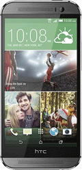 HTC One (M8) Gray