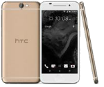 HTC One A9 Rose