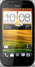 HTC One SV Black