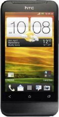 HTC One V Black