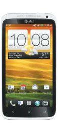 HTC One X White
