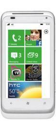 HTC Radar White