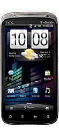 HTC Sensation Silver