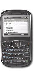 HTC Snap Black