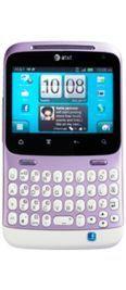 HTC Status Purple