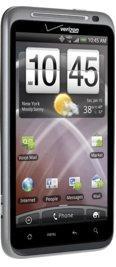 HTC Thunderbolt Silver
