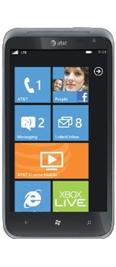 HTC Titan II Gray