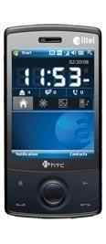 HTC Touch Diamond Black