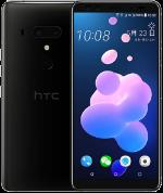 HTC U12+ Black