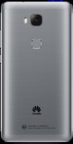 Huawei Ascend 5W Gray