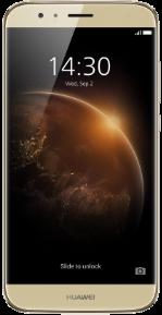 Huawei GX8 Gold