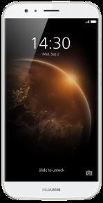 Huawei GX8 White