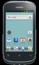 Huawei H866C Black