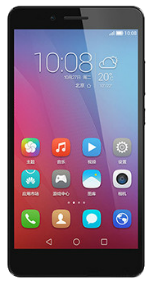 Huawei Honor 5X Black